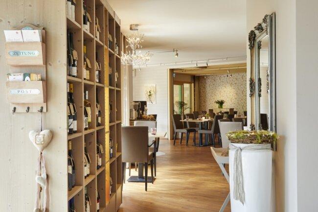 Restaurant Laurus, Hartmannsdorf (2)