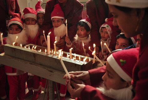 bildergalerien weihnachten in indien bild 7 von 7. Black Bedroom Furniture Sets. Home Design Ideas