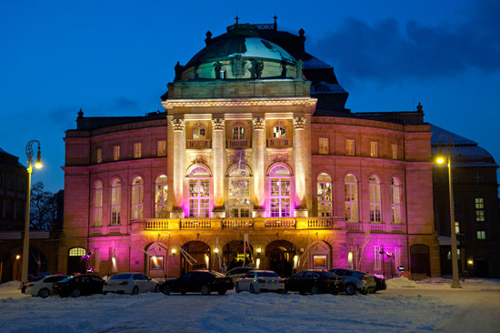 <p> Chemnitzer Opernball, Bildnummer 025</p>