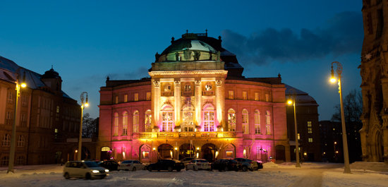 <p> Chemnitzer Opernball, Bildnummer 035</p>