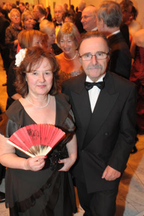 <p> Chemnitzer Opernball 2012, Bildnummer 064</p>