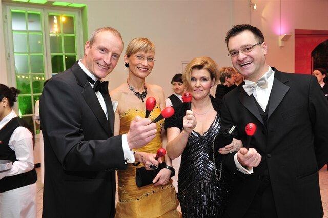 <p> Chemnitzer Opernball 2013</p>