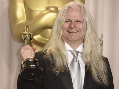 <p> Claudio Miranda bekam den Oscar für die beste Kamera in &quot;Life of Pi&quot;.</p>
