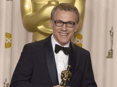<p> Christoph Waltz konnte sich über seinen zweiten Oscar freuen.</p>