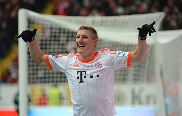 Der FC Bayern hat mit der schnellsten Meisterschaft in der Bundesliga-Geschichte die Regentschaft von Borussia Dortmund im deutschen Fußball nach zwei Jahren wieder beendet.