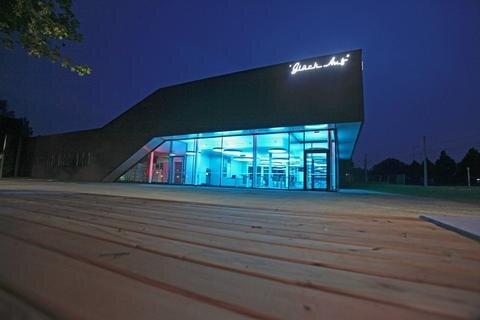 <p> Geöffnet sein soll die Einrichtung täglich von 7 bis 22 Uhr.</p>