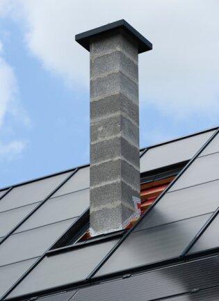 """<p> <span class=""""Text"""">Das Projekt soll zeigen, dass im privaten Wohnungsbau mit geringen Mehrkosten Häuser gebaut werden können, die fast vollständig mit Sonnenenergie auskommen. </span></p>"""
