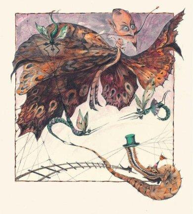 <p> Das Kinderbuch Zirkus Munkepunke erschien 1982. Gedruckt wurde es im Plauener Sachsendruck.</p>