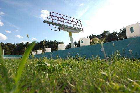 <p> Das Gelände wurde in einen Landschaftspark umgestaltet - und hat damit weiter eine Erholungsfunktion.</p>