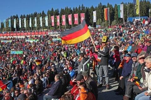 <p> Am 23. November beginnt hier die Weltcup-Saison.</p>