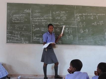 <p> Mathematik in Klasse 7</p>
