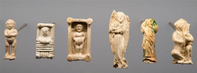 <p> Ein erster Rundgang, ein erster Eindruck: Gemessen an den 19 Millionen Funden aus rund 300.000 Jahren, die im Archäologischen Archiv des Freistaates Sachsen lagern, wirkt dieses Museum angenehm aufgeräumt.</p>