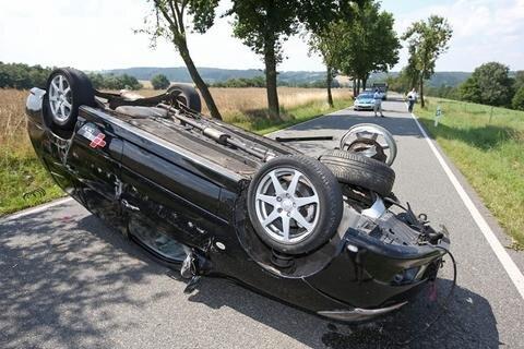 <p> Es entstand Sachschaden von 11.000<br /> Euro.</p>