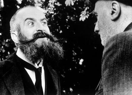 <p> Onkel Paul, die große Pflaume, 1969.</p>