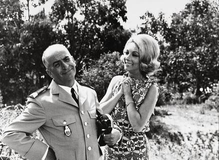 <p> Balduin, der Heiratsmuffel, 1968.</p>