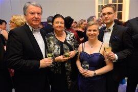 <p> Chemnitzer Opernball 2015</p>