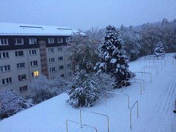 <p> &nbsp;Rodewisch im Vogtland</p>
