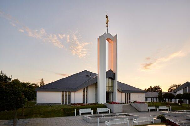 Mormonen Friedrichsdorf