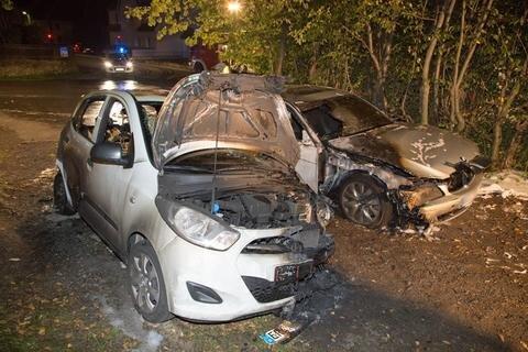 <p>An beiden Fahrzeugen entstand Totalschaden.</p>