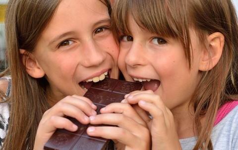 """<p>8. August: 2500 Fans der süßen Leckerei haben das erste Schokoladen-Festival besucht, das Patrick Walter, Betreiber einer Schokoladen-Manufaktur, auf der Rochsburg organisiert hatte. Der 48-Jährige produziert Schokolade aus Kakaobohnen, die aus dem mittelamerikanischen Belize kommen. Erst im Vorjahr hatte er seine Schokoladenmanufaktur """"Choco del Sol"""" auf Schloss Rochsburg eröffnet. Zu den Chocolatiers, die sich am Festivals beteiligten, gehörten auch Vertreter eines tschechischen Familienbetriebs und einer im Spreewald ansässigen Manufaktur. Auch Deena und Daylin (re.) aus Arnsdorf nutzten die Gelegenheit beim EuroBean Chocolate Festival, die Herstellung des Klassikers unter den Süßigkeiten kennenzulernen und natürlich auch zum Naschen.</p>"""