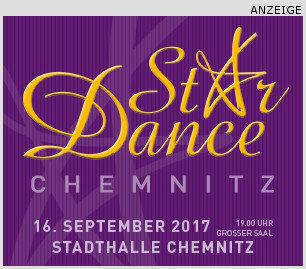 """<p><a href=""""https://www.koehler-schimmel.de/veranstaltungen/star-dance-chemnitz-118/?day=20170916&times=1505581200,1505516400"""" target=""""_blank"""">www.koehler-schimmel.de</a></p>  <p></p>"""