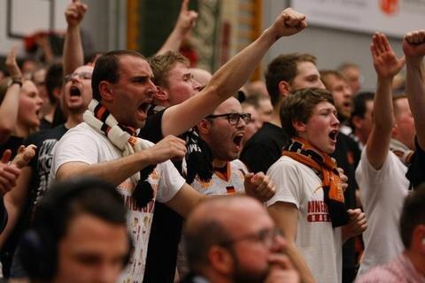 <p>Zehn Minuten zum Vergessen haben den Niners den Aufstieg in die Bundesliga gekostet.</p>