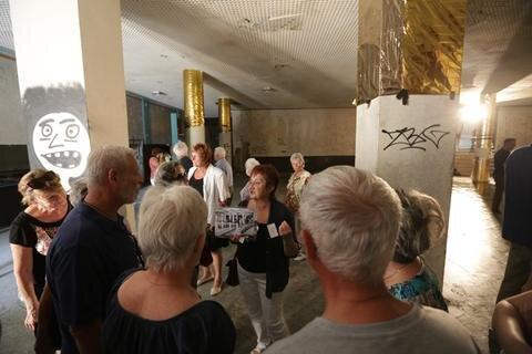 """<p>Zum Abschluss der Aktion """"Unentdeckte Orte"""" lädt """"Freie Presse"""" am 29. Juli in die Silber-Schmelzhütte St. Georgen in Schneeberg ein.</p>"""