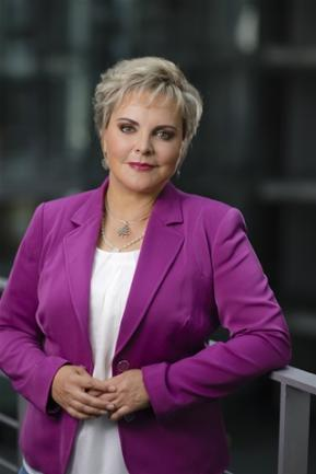 <p>Veronika Bellmann. (CDU)</p>