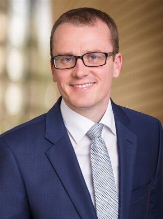 <p>Alexander Krauß. (CDU)</p>