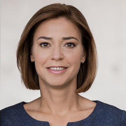 <p>Yvonne Magwas. (CDU)</p>