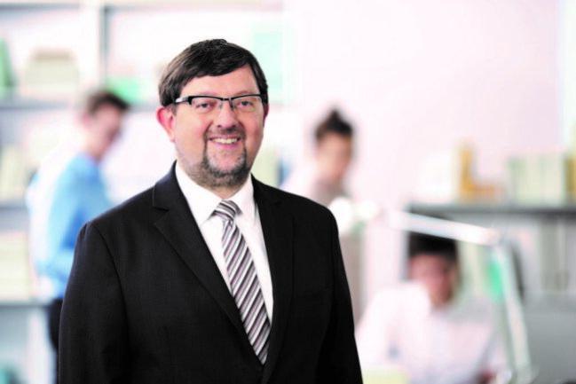<p>Andreas Lämmel. (CDU)</p>