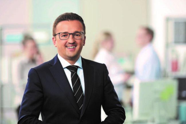 <p>Carsten Körber. (CDU)</p>