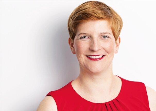 <p>Susann Rüthrich. (SPD)</p>