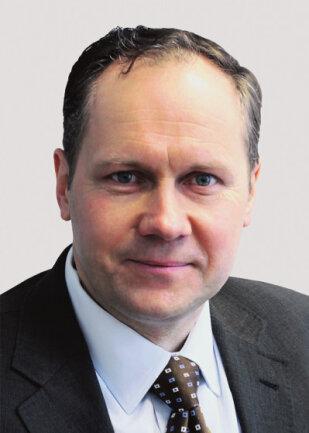 <p>Siegbert Dröse. (AfD)</p>