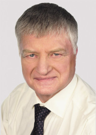 <p>Ulrich Oehme. (AfD)</p>