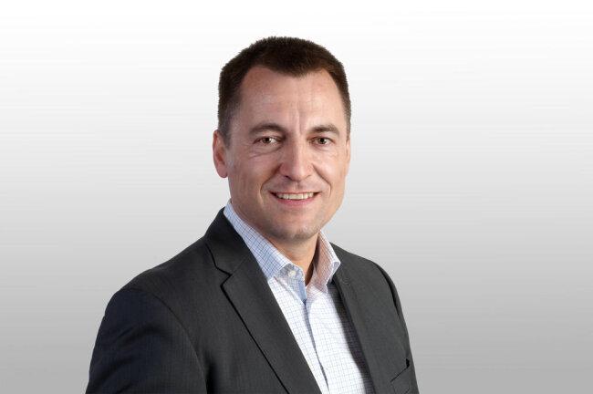 <p>Torsten Herbst. (FDP)</p>