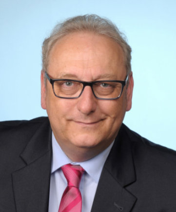<p>Jürgen Martens. (FDP)</p>