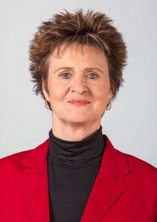 <p>Sabine Zimmermann. (Linke)</p>