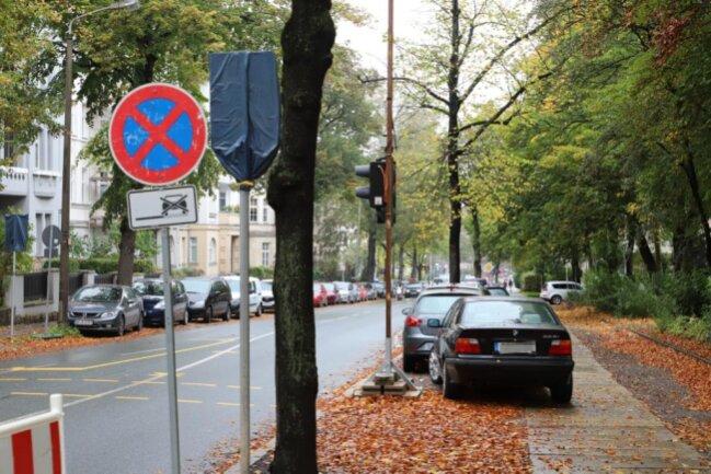 <p>Wie die Polizei mitteilte, wurden am Wochenende neun zerstochene Reifen im Bereich Margaretenstraße/Hilbersdorfer Straße angezeigt.</p>