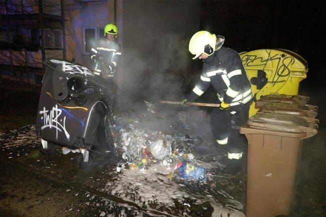 """<p xmlns:php=""""http://php.net/xsl"""">Es wurden keine Personen verletzt. Der Schaden wird mit rund 10.000 Euro beziffert, wie die Polizei mitteilte.</p>"""