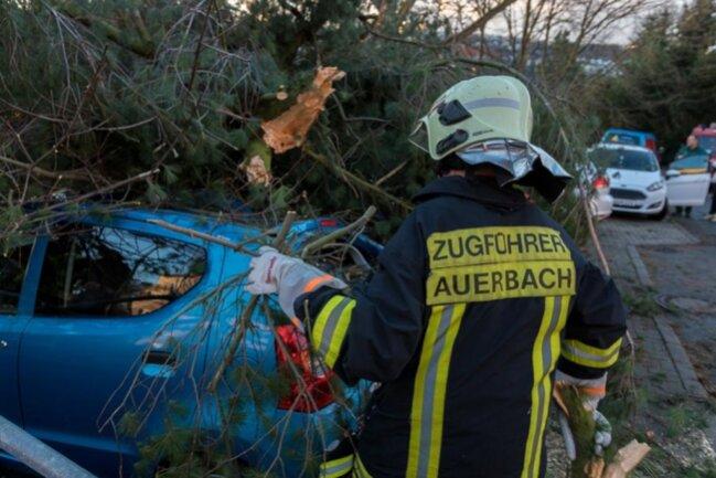 <p>An zwei Fahrzeugen entstand Totalschaden.</p>