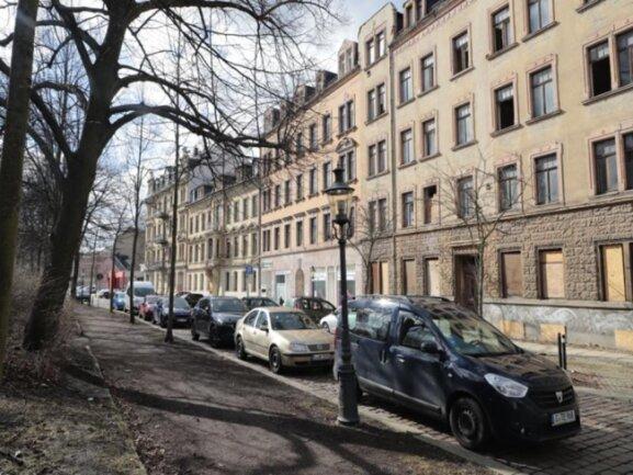 <p>Die Tatorte lagen am Zöllnerplatz, an der Blankenauer Straße, Lohrstraße und Annaberger Straße.</p>