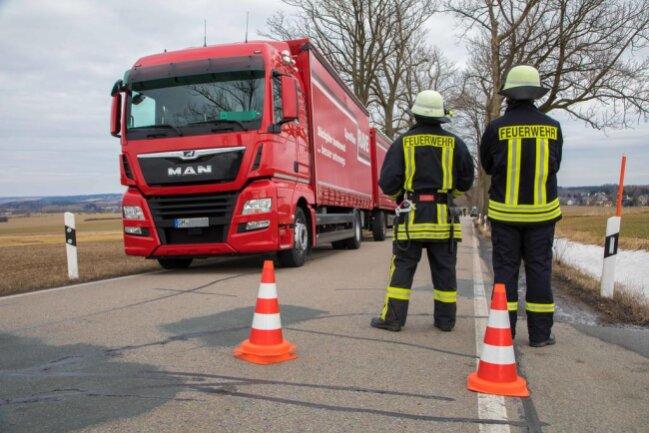 <p>Ersten Angaben zufolge soll der Fahrer einesBMWnach Langenau unterwegs gewesen sein.</p>