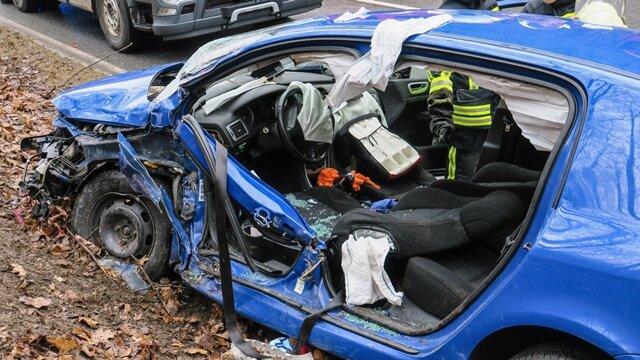 <p>Die genaue Unfallursache ist noch unklar.</p>