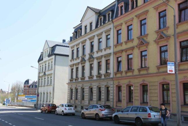 <p>Aus dem in der Werdauer Straße in Zwickau zwei.Sie werden nun als Zeuginnen vernommen, wie die Sprecherin der Chemnitzer Bundespolizei erklärt.</p>