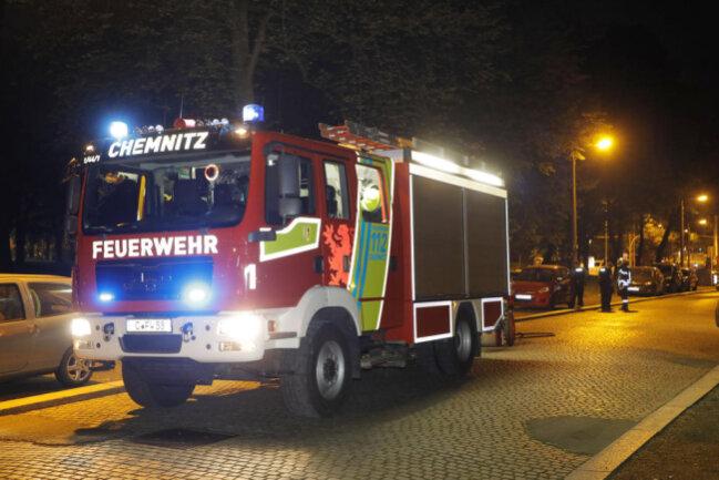 <p>Die Polizei geht nach ersten Erkenntnissen von Brandstiftung aus.</p>