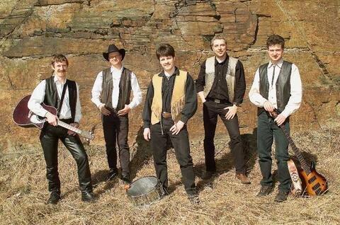 Die christliche Countryband Profil gibt am Sonnabend um 20 Uhr in der Stadthalle Marienberg nach 20 Jahren Bühnenerfolg ihr letztes Konzert.