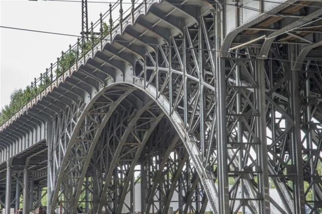 <p>Das EBA folgte somit dem Votum der Landesdirektion Sachsen zum Erhalt der Stahlfachwerkkonstruktion.</p>