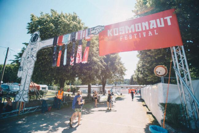 <p>Das Festival&nbsp;wurde in diesem Jahr bereits zum sechsten Mal ausgetragen.</p>