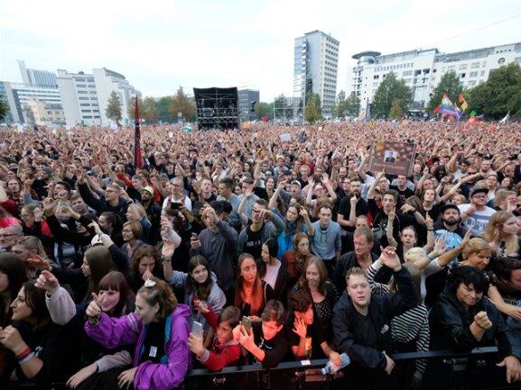 <p>Fest steht schon jetzt, dass es an den kommenden drei Montagen wieder Konzerte geben soll.</p>